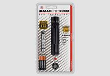 Maglite XL200 LED Flashlight Torch Mag Light Maglite Camping Torch Flashlight UK