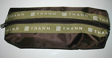 THANN Amenity KIT Toiletries CLUTCH BAG Purse CASE TRAVEL LIP BALM BODY LOTION N