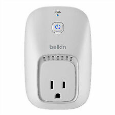 Belkin WeMo Switch iPhone Home Remote F7c027 Ver Va01