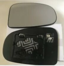 Toyota Prius 2009-2015 Right Drivers Side Heated Wing Door Mirror Glass NEW