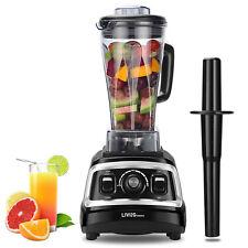 Professional 1500W Kitchen Smoothie Blender Maker Shake Fruit Food Juice Blender
