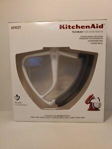 KitchenAid KFE5T Tilt-Head Flex Edge Beater NEW