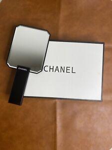 Luxury Designer Chanel Hand Mirror