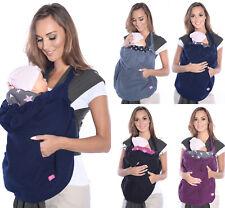 Mija - Tragecover, Universal Bezug für Baby Carrier / Tragetücher / Cape 4023