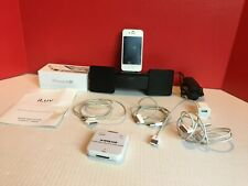 Apple iPhone 4s - 16Gb - White (Verizon) for parts & Accessories