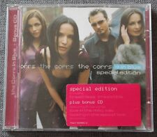 The Corrs, in blue - special edition, 2CD