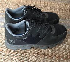 Men's Timberland PRO® Powertrain Alloy Toe Work Shoes Grey Size US 13M 92649