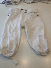 GAME WORN USED TEXAS LONGHORNS FOOTBALL PANTS NIKE SIZE 36