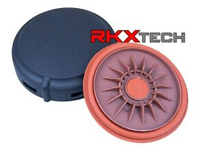 RKX Replacement PCV valve for Audi R8, Lamborghini Gallardo V10 5.2L valve cover