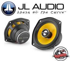 JL Audio C1-525x 2-Wege Koax Auto Lautsprecher 13cm Opel,VW,Mercedes,Fiat