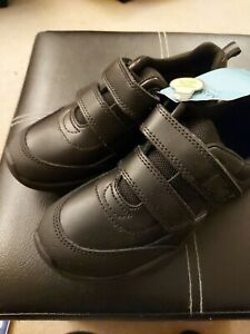 M&S Size 12 Boys Shoes - Never Worn