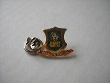 a1 ARMY UNITED FC club spilla football pins thailandia thailand