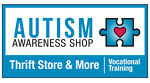 Autism Awareness Shop