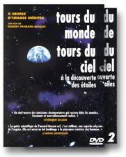 TOURS DU MONDE TOURS DU CIEL [DVD] - NEUF