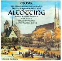 Musik aus Barock, Klassik und Romantik für den Marienwallfahrtsort Altötting