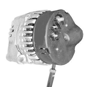 NEW 12V 150A ALTERNATOR FITS MERCEDES BENZ CL500 5.0L 2001 0111543202 0123520017