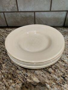 Pottery Barn Sausalito Large Rim Soup or Salad Bowl -Set 5
