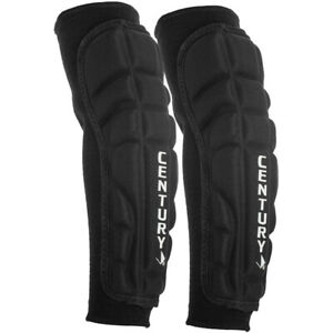 Century Martial Armor Sparring Forearm and Elbow Guards - Black
