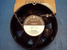 Comair Rotron Fan p/n: PQ48F4NDNX   48 VOLT DC FAN 170MM ROUND FEATHERED PATRIOT