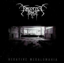 Forgotten Tomb - Negative Megalomania ++ CD ++ NEU !!