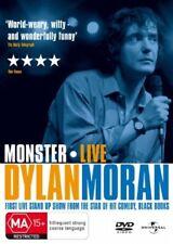 Dylan Moran - Monster - Live DVD, Comedy