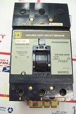 Square D I-Line 150 Amp Circuit Breaker Q2B32150H 240V 3Pole