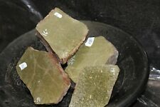 Stone Box for Cabbing Unknown Stone 10 Lbs Lot #407
