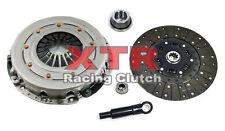 XTR RACING HD CLUTCH KIT 1986-1/2001 FORD MUSTANG GT LX COBRA SVT 4.6L 5.0L V8