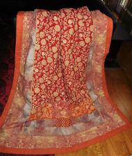 Bassetti Plaid lacca v.1, 190x135 cm nuovo coperta avvolgente piumone