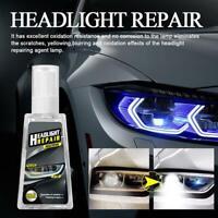 Car Scratch Coating Agent Repair Nano-Spray Oxidation Liquid Ceramic Coat Tool