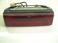 KAWASAKI EX500 GPZ500 - REAR TAIL / STOP LIGHT & LOOM ETC