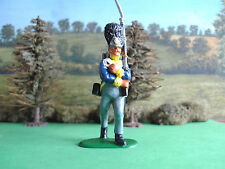 HaT Napoleonic Prussian grenadier marching 1:32 painted