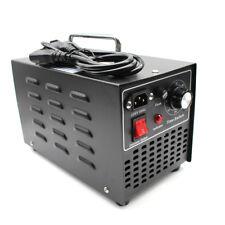 Ozone Generator Air Purifier Deodorizer Sterilizer Mildewproof 10000mg/h 10g/h