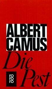 Die Pest von Albert Camus   Buch   Zustand gut