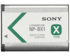 SONY NP-BX1 Akku für RX 1 / RX 100 / HX 300 / HX 50 AKKu