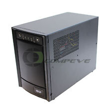 Tripp Lite SMART750XLA 750VA 500W UPS Smart Tower AVR 100V-120V USB#