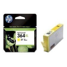 CARTUCCIA ORIGINALE HP 364XL  YELLOW