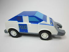 RARE INSPECTOR GADGET CAR WIND UP RACING ACTION DIC WITH MAGNET