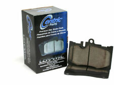 Front Centric Brake Pad Set fits Ford F250 1997-1999 95Myks
