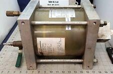 "Centerline OHMA Weld Cylinder Fluid Reservoir 8"" Bore 100 Cu"" Capacity [B6S3]"