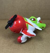 "FISHER PRICE Disney EL CHUPACABRA  Toy Plane  8"" L"