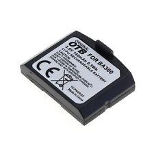 Bateria para Sennheiser auriculares ba 300 is 410/RS 4200/ba300 polímero