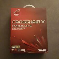 ASUS Crosshair V Formula-Z, am3+ (più), AMD (90-MIBJ 70-g0eay0vz) scheda madre
