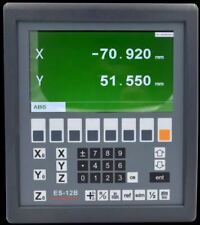 EASSON ES-12B 3- axis digital readout DRO (authentic complete unit)