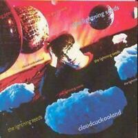 The Lightning Seeds - Cloudcuckooland (1990) - CD