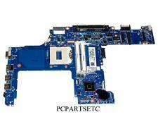 HP Probook 650 G1 Motherboard 744016-001 Intel Socket 945 Completely Tested