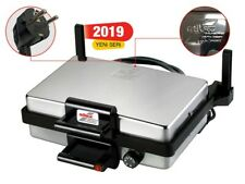 Silex Multigrill Jumbo 610.15.004 Meat Bread Pizza Crepes Genuine NEW
