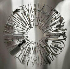 Carcass : Surgical Steel CD Album (Jewel Case) (2013) ***NEW*** Amazing Value