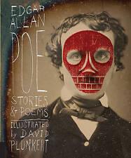 Edgar Allan Poe/Stories & Poems by Edgar Allan Poe (Hardback, 2014)