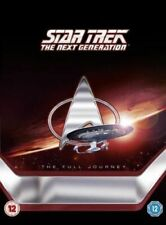 Star Trek The Next Generation (Region 4) DVD The Complete Series Collection